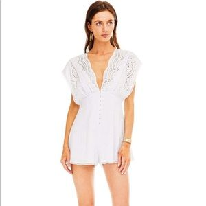 Romper from Astr the Label